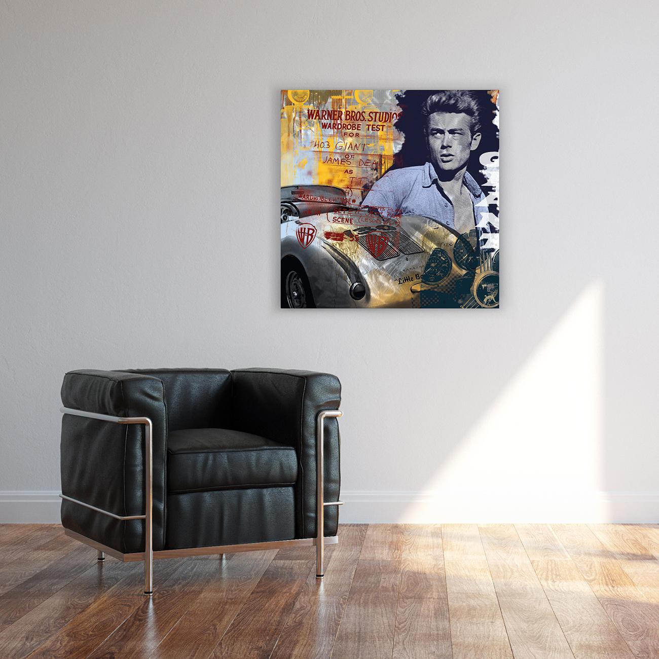 devin miles giant kaufen pro idee kunstformat. Black Bedroom Furniture Sets. Home Design Ideas