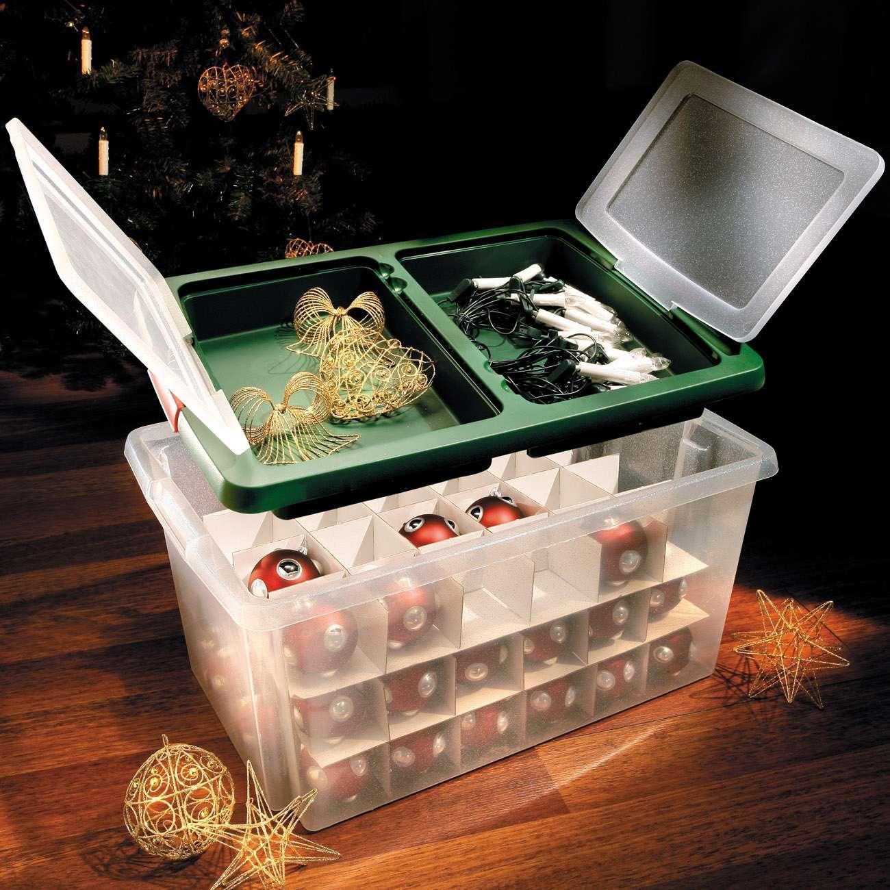 Maxi weihnachtsbox 3 jahre garantie pro idee - Glasduschwand reinigen ...