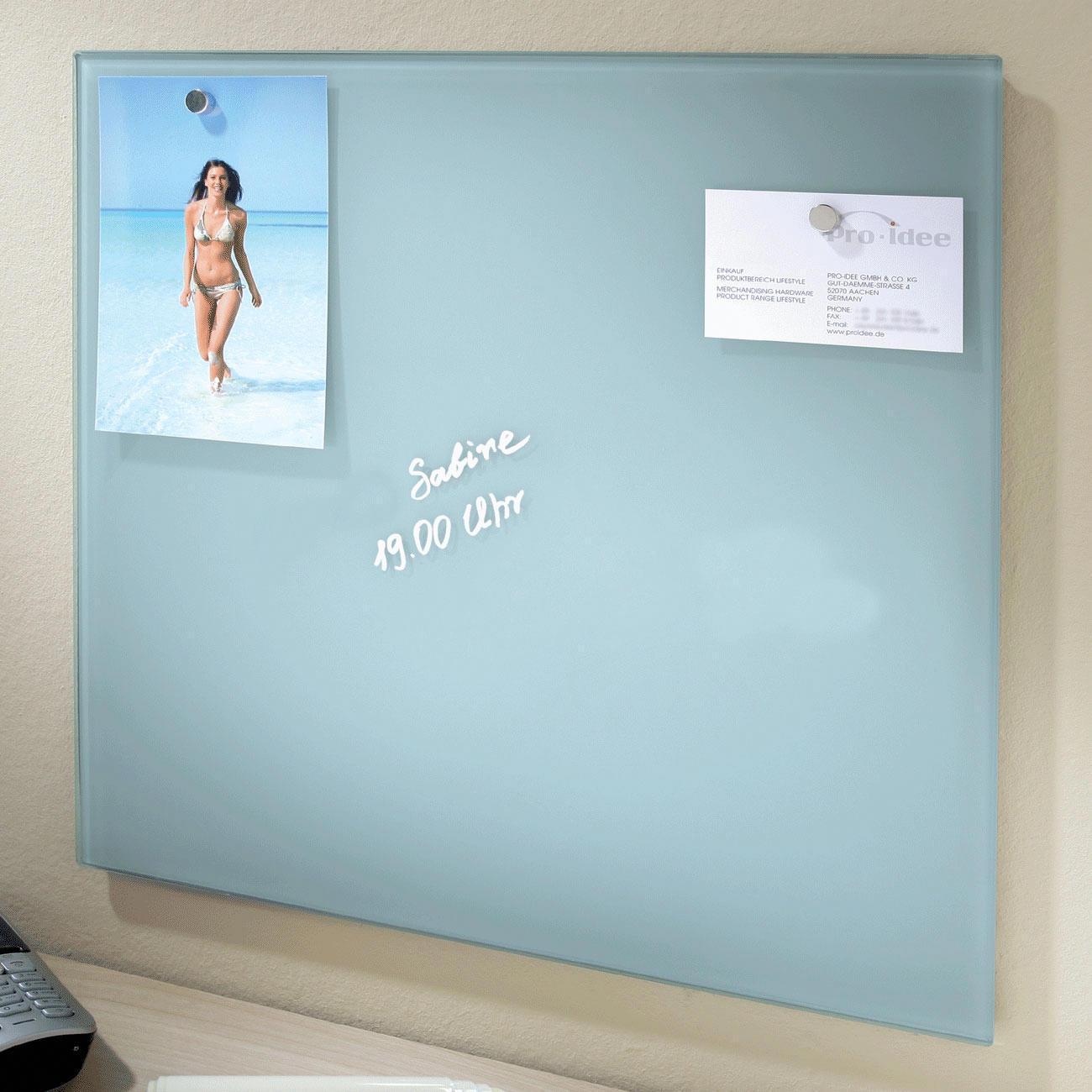 glas magnettafel 3 jahre garantie pro idee. Black Bedroom Furniture Sets. Home Design Ideas