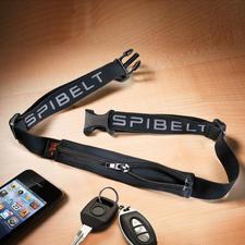 SPIbelt™ - Aus den USA: SPIbelt™, die geniale Gürteltasche mit variablem Fassungsvermögen.