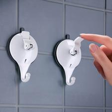 Geeignet für alle glatten und leicht strukturierten Oberflächen (nicht jedoch für verputzte und tapezierte Wände).