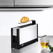 Toaster, Weiß