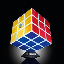 Rubik's® Cube Light - Anspruchsvolle Denksportaufgabe, Kultikone und Hingucker zugleich.