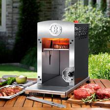 Beefer® - Der wohl heißeste Grill Deutschlands. Für perfekte New Yorker Steakhouse-Qualität.