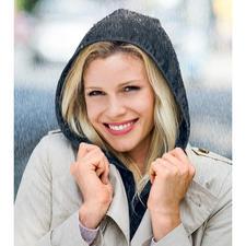 Hood To Go - Schickes Accessoire. Und ein praktischer Regenschutz zum Drunter- und Drüberziehen.