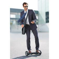 IO Hawk - Die coolste Art der Fortbewegung. Megatrend in den USA. Das Hightech-Waveboard mit Elektro-Antrieb.