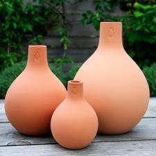 Oya™ Bewässerungsgefäß - Wurzelbewässerung spart bis zu 70 % Wasser und schenkt Ihnen Freizeit.