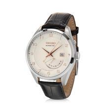 Seiko Kinetic Herrenuhr - Läuft bis zu 100-mal länger als herkömmliche Automatik-Uhren.