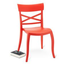 Design-Stuhl in-/outdoor