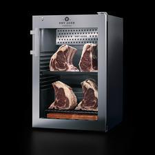Der Dry Ager DX 500® – für bis zu 20 kg Fleisch.