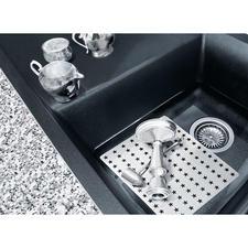 Silberglanz-Reinigungsplatte - Kein Polieren, keine Chemikalien: Geniale Idee schafft strahlenden Silberglanz in Sekundenschnelle.