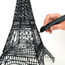 3D Stift - Der Stift zum 3D-Zeichnen. Zeichnen Sie dreidimensionale Objekte einfach direkt in die Luft.