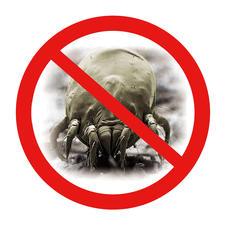 In unserem feuchten, gemäßigten Klima fühlen sich Milben besonders wohl. Reduzieren Sie die allergischen Reaktionen auf Hausstaub - mit Ultraschall.