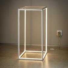 Lichtstreben-Tisch