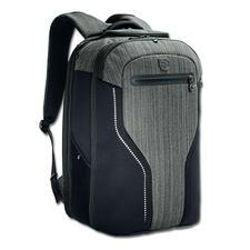 MUB 3-in-1-Rucksack - Der perfekte Rucksack für Business, Sport und Reise. Kompakt. Organisiert. Wetterfest. Mit vielen smarten Extras.