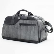 3-in-1-Weekender - Statt 3 verschiedener Taschen die eine perfekte für Business, Sport und Reise.