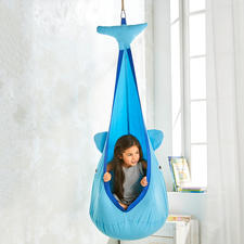 Hängehöhle Wal - Dieser Wal wird der neue Lieblingsplatz Ihrer Kinder.