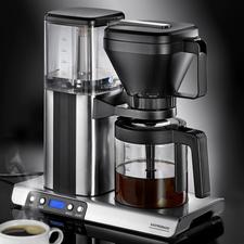 Gastroback Design-Kaffeemaschine Brew Advanced - Die bessere Kaffeemaschine: brüht so heiß und präzise wie von Hand.