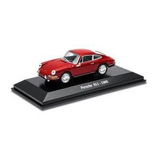 Bei Pro-Idee inklusive: Original Porsche 911er Modellauto im Maßstab 1:43.