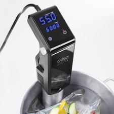 Wasserdichter Sous-Vide-Stick - Besonders sicher: der platzsparende Sous-Vide-Stick mit der Präzision großer Garer. Zum sehr guten Preis.