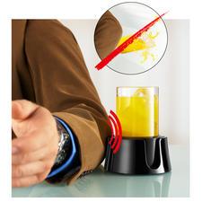 TableCoaster - Nie mehr umgestoßene Getränke: auf dem Schreibtisch, beim Frühstück, auf dem Boot, ...