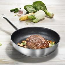 PROFILE-Premium-Pfanne - Die Premium-Pfannen mit der wohl stärksten Teflon™-Versiegelung am Markt.