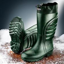 Die Winterstiefel der Profis - Der Premium-Winterstiefel aus Schweden. Optimaler Kälteschutz bei bis zu -50(!) °C. Extrem langlebig und robust.
