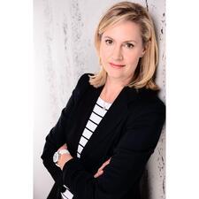 Designerin Claudia Hüskes