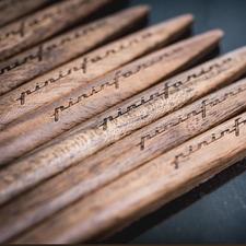 Pininfarina Kugelschreiber Kauri-Wood