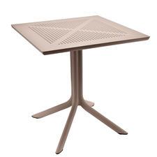 Tisch, Taupe