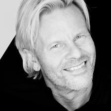 Designer Manfred Jostmeier