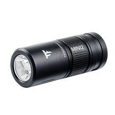 Ultrahelle Mikro-Taschenlampe