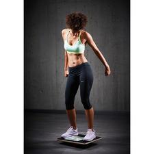 Plankpad® Pro kann auch ideal als Balanceboard verwendet werden.
