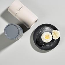 ZONE Denmark Design-Eierbecher, 4er-Set