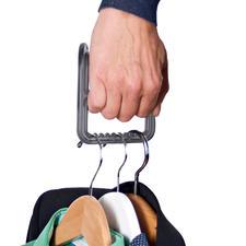 Kleider-Transporthilfe travel buddy®, 3er-Set