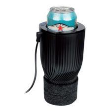 Neben Getränkeflaschen perfekt auch zum Kühlen von Dosen geeignet.