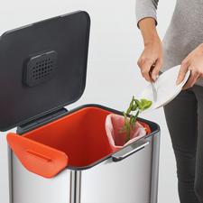 "Mülltrenn-System ""Intelligent Waste"""