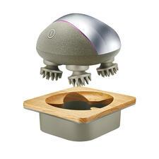 MiniScalp – elegantes Lifestyle-Accessoire in Ihrem Bad, auf dem Schreibtisch,...
