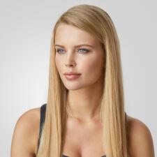 Ihre Frisur gelingt perfekt und spielend leicht –egal ob Wellenstyle oder Sleek-Look.