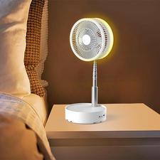 Kabelloser Vario-Ventilator