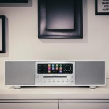 Das sonoro MEISTERSTÜCK liefert einen beeindruckend voluminösen, perfekt ausbalancierten Klang.