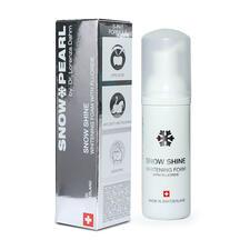 SnowPearl Pflege- und Bleaching-Kit, 5-teilig (50 ml-Spender)
