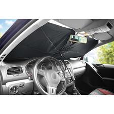 Schützt den Auto-Innenraum vor übermäßiger Hitze und UV-Stahlen.