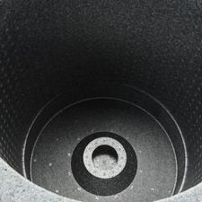 Ultraleicht-Pflanztöpfe,4er-Set