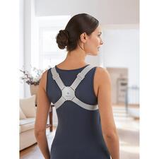 MAXXMEEHaltungstrainer - Der geniale Haltungstrainer mit vibrierendem Winkel-Neigungssensor. Für einen geraden Rücken und mehr Stabilität.