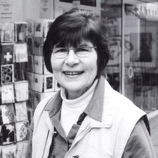 Brigitta Zeumer.