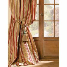 Vorhang Striato - Das behagliche Flair des Farmhouse Styles. Original aus den USA.