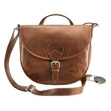 Stewardess-Tasche - It-Bag und Modeklassiker zugleich. Von Chiarugi/Florenz. (Zu einem sehr erfreulichen Preis.)