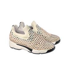 Pinko Jewellery-Sneakers - Nur die wenigsten Sneakers passen auch zu den elegantesten Kleidern und Party-Outfits.