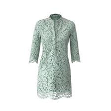 Sly 010 Spitzenkleid - Top-Thema Hemdblusenkleid: Selten couturig statt gewohnt sportlich.